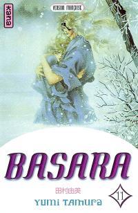 Basara. Volume 11
