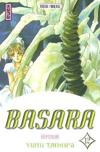 Basara. Volume 12