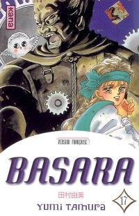 Basara. Volume 17