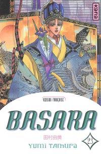 Basara. Volume 23