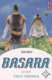 Basara. Volume 25