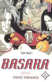 Basara. Volume 26
