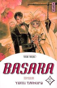 Basara. Volume 27