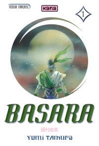 Basara. Volume 1