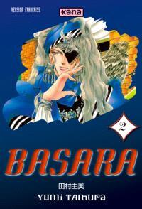 Basara. Volume 2