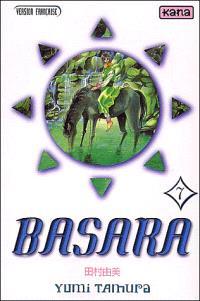 Basara. Volume 7