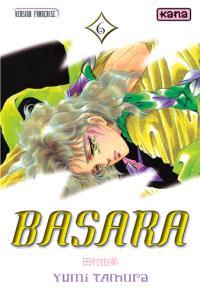 Basara. Volume 6