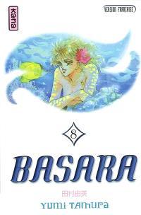 Basara. Volume 8