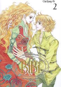 Bibi. Volume 2