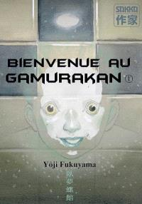 Bienvenue au Gamurakan. Volume 1
