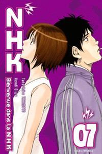 Bienvenue dans la NHK. Volume 7