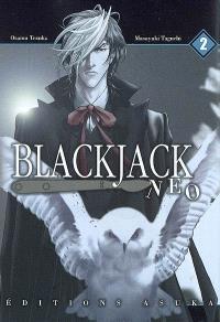 Blackjack Neo. Volume 2