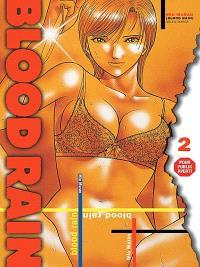 Blood rain. Volume 2