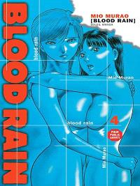 Blood rain. Volume 4