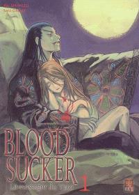 Blood Sucker : le messager du Yato. Volume 1