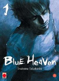 Blue heaven. Volume 1