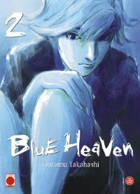 Blue heaven. Volume 2