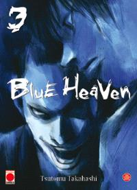 Blue heaven. Volume 3