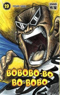 Bobobo-bo Bo-bobo. Volume 19