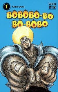 Bobobo-bo Bo-bobo. Volume 1