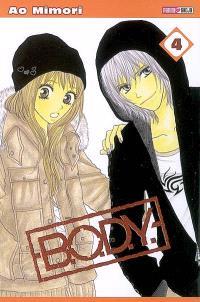 Body. Volume 4