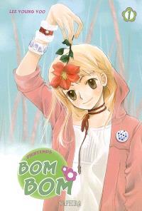 Bom Bom : printemps. Volume 1