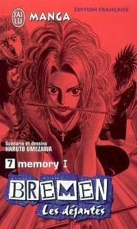 Bremen : les déjantés. Volume 7, Memory !