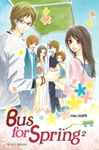 Bus for spring. Volume 2