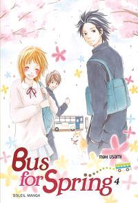 Bus for spring. Volume 4