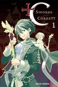 C sword and cornett. Volume 1