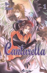 Cantarella. Volume 1