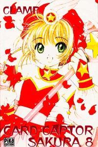 Card Captor Sakura. Volume 8