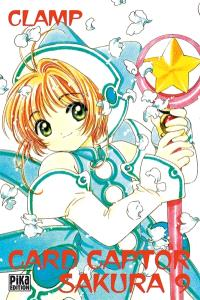 Card Captor Sakura. Volume 9