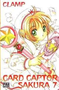 Card Captor Sakura. Volume 7