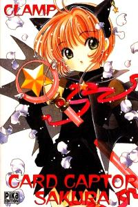 Card Captor Sakura. Volume 11