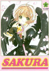 Card captor Sakura : artbook. Volume 2