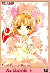 Card captor Sakura : artbook. Volume 1