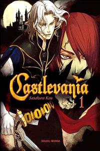 Castlevania. Volume 1