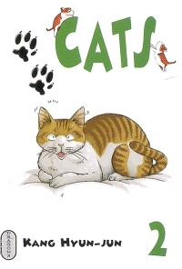 Cats. Volume 2