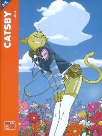 Catsby. Volume 2