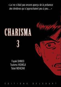 Charisma. Volume 3