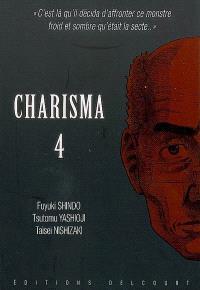 Charisma. Volume 4
