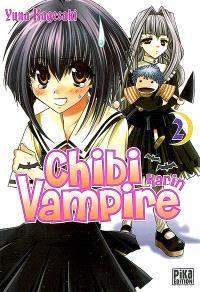 Chibi vampire : Karin. Volume 2