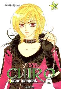 Chiro : star project. Volume 2