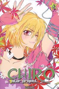 Chiro : star project. Volume 4