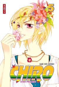 Chiro : star project. Volume 5