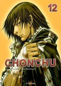 Chonchu. Volume 12