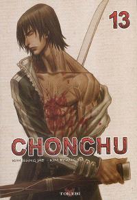 Chonchu. Volume 13