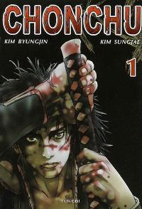 Chonchu. Volume 1