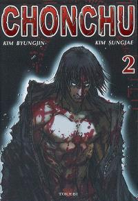 Chonchu. Volume 2